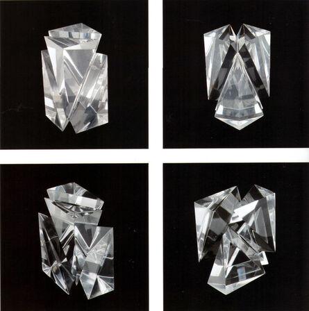 Rogelio Polesello, 'Sin Título / Untitled', 1979