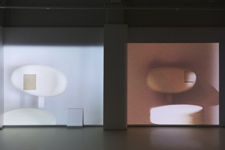 Lee Kit 李杰, 'Chair mood', 2020