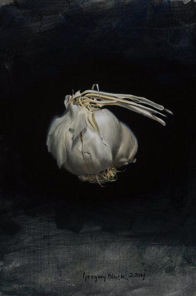 Gregory Block, 'Garlic', 2014