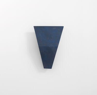 Valerie Krause, 'Untitled Blue', 2016