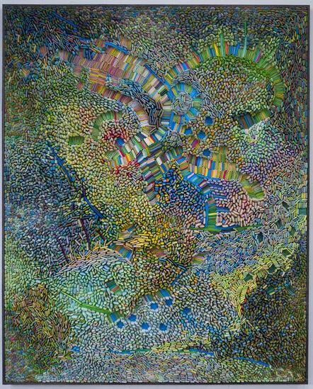 Ilhwa Kim, 'Space Sample 36', 2020