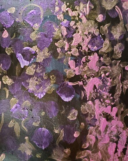Michael Pierce, 'Auguausus', 2021