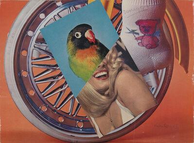 Man Ray, 'Demagogue', 1966