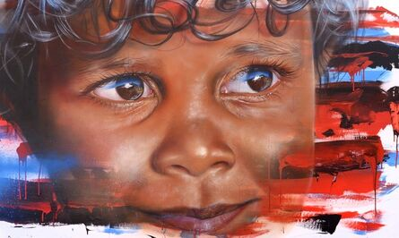 Adnate, 'Know You', 2017