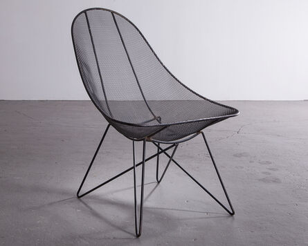 Sol Bloom, 'Lounge chair', 1950s