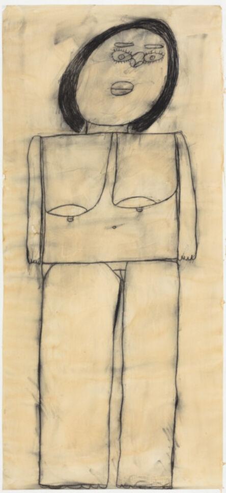 Antonio Benjamin, 'Chocolate Body (Female)', 2017