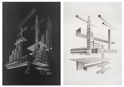 Amadeo Azar, 'Sin Título', 2014