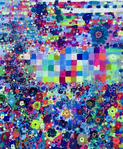 Fabio Bianco, 'flower image in uploads', 2020