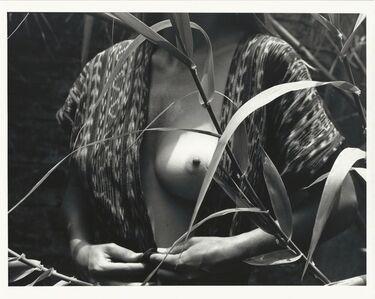 Manuel Álvarez Bravo, 'Fruto Prohibido', ca. 1977