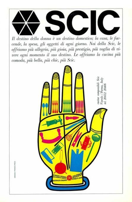 Scic, 'Pubblicità Scic', 1967