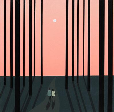 Mike Gough, 'The Same Road', 2021
