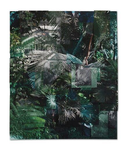 Ji Zhou, 'Greenhouse No.7', 2019