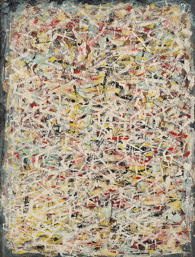 Donald Laycock, '(Title not known)', 1957