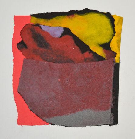 Mark Strand, 'Madrid, 2013', 2013
