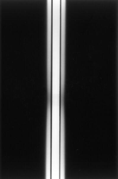 Patrizia della Porta, 'Berlin Jewish Museum, variation#39'