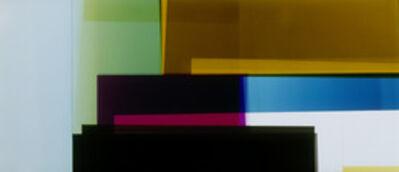 Hanno Otten, 'Lichtbild Nr. 80', 2002