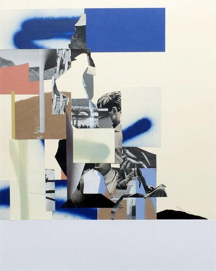 Alexey Luka, 'Untitled 4', 2017
