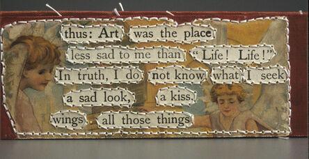 Lisa Kokin, 'The Pilgrim's Progress in Words of One Syllable', 2004