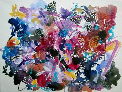 Patricia Rodriguez, 'Honeycomb Patience '