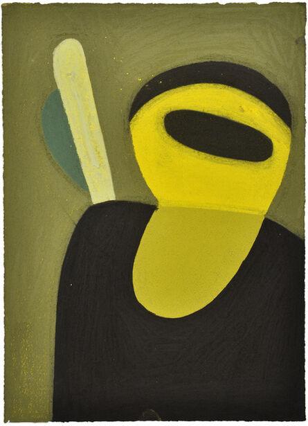 Julian Martin, 'Untitled (Masked man)', 2013