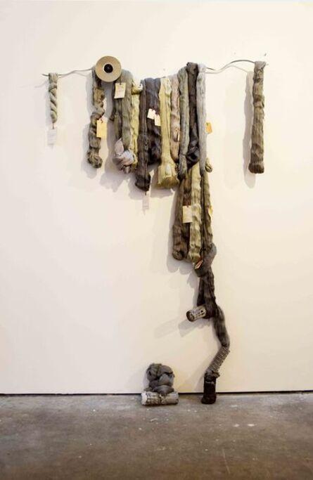 Javier Torras Casas, 'Tapestry', 2018