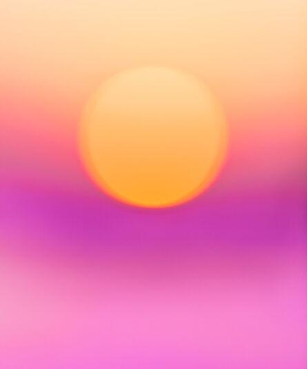 Jessica Nugent, 'Endless Summer No3', 2017