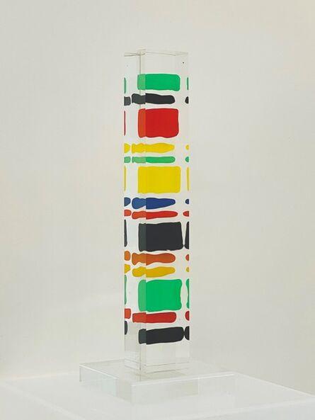 Susi Kramer, 'Color of Life (S1801)', 2018