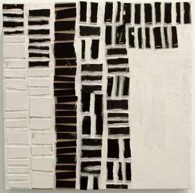 Cordy Ryman, 'V4', 2008