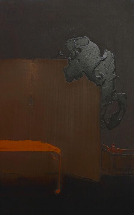 Shen Kelong, 'Quietude.Screen', 2010