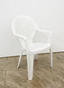 Edra Soto, 'Tropicalamerican (Chair)', 2021