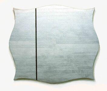 Richard Martinez, 'Aluminum III', 2013