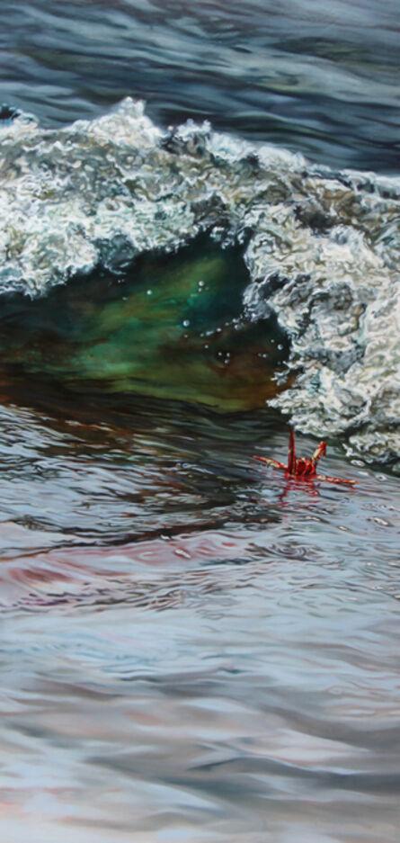 Ariel DeAndrea, 'Crane #38 (Carmel, CA)', 2016