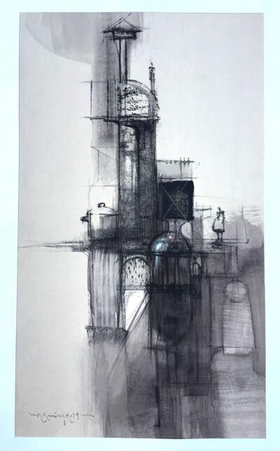 Ramon Ramirez, 'Untitled', 2014