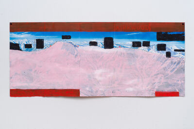 Jocko Weyland, 'Kirkwood (Red Top)', 2013
