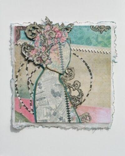 Katharine Owens, 'Colette ', 2014