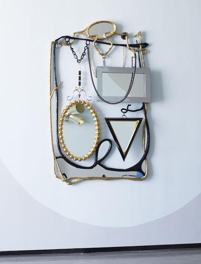 Mattia Bonetti, 'Bazaar mirror', 2009