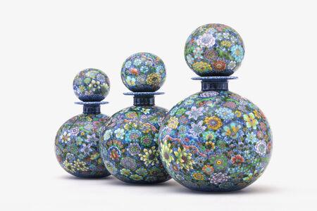 Yuki Hayama, 'Perfume Bottle: Ten Thousand Flowers I (Large) ', 2019