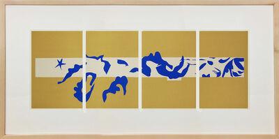 Henri Matisse, 'La Piscine II', 1958