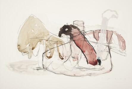Will Gill, 'Eagle Vulture', 2013