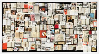 Hong Hao 洪浩, 'The Long March in Panjiayaun A', 2004