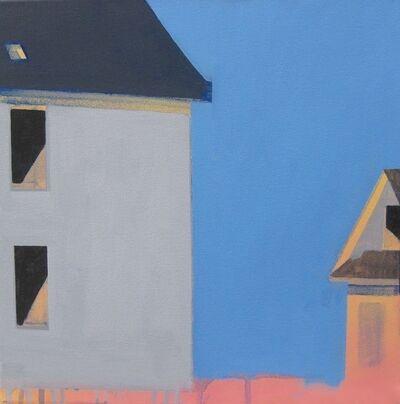 Amy Greenan, 'Sitting Still', 2014