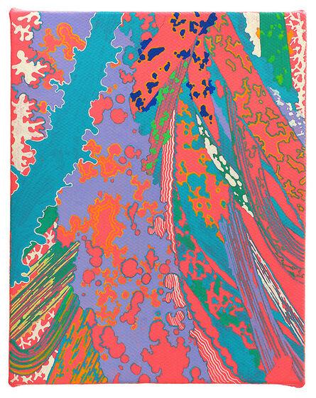 Zhou Fan 周范, 'Pollen No. 17', 2018
