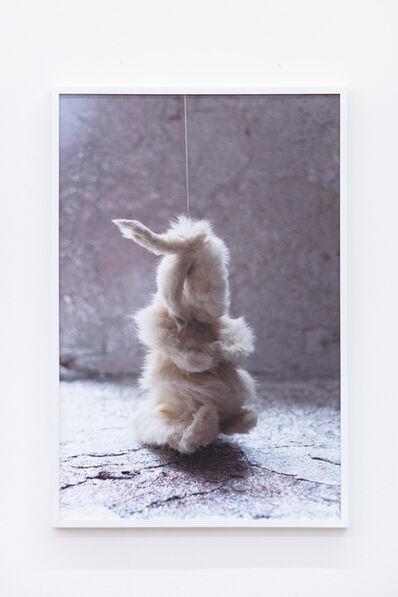Anna Betbeze, 'Bunny #2', 2021