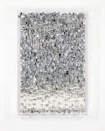 Katsumi Hayakawa, 'Reflection/Phenomenon 01', 2017