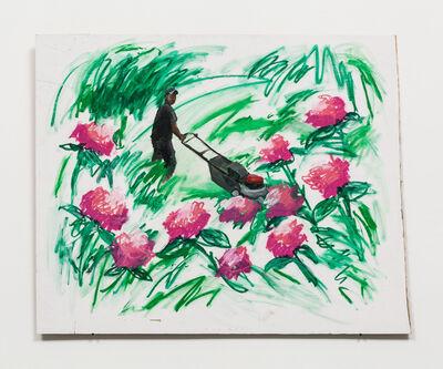 Jay Lynn Gomez, 'Jardin #4', 2015