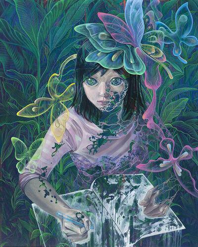Yan Wei, 'Beautiful Encounter', 2015