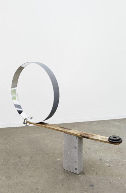 Virginia Overton, 'Untitled ', 2015