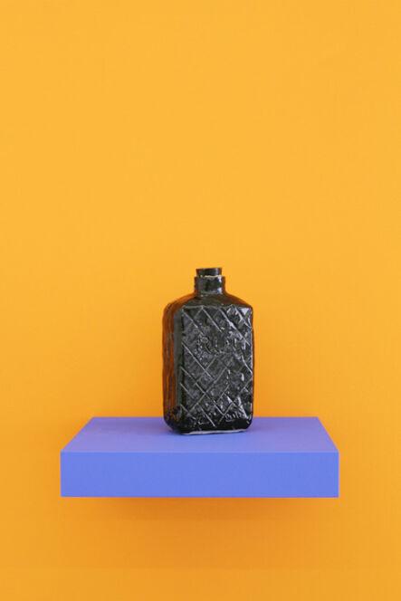 Yannick Ganseman, 'Rum', 2018