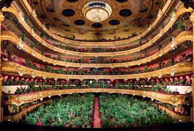 Eugenio Ampudia, 'Concierto para el Bioceno 1 / Concert for the Biocene 1', 2020