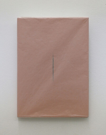 Lucie Fontaine, 'Pink Cut', 2013